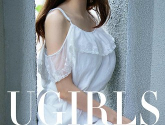 [Ugirls爱尤物] No.1257 泡芙少女 - 清风[35P]
