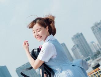[BoLoLi波萝社] BOL006 柳侑绮 - 青涩的回忆[29P]