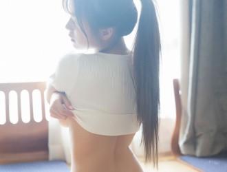 [BOLOLI波萝社] VOL.066 夏美酱  - 大尺度内衣私房丝袜美图[47P]