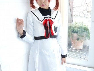 [Cosplay] contents Lili Le Nanoha skirt of active cosplayers [184P]
