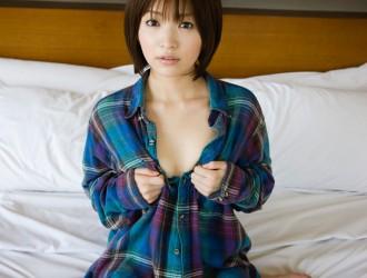 [DGC] No.1157 田中凉子《昨年人気コント番組でも活》[75P]