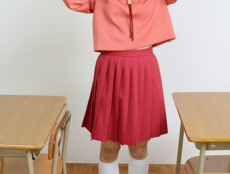 [4K-STAR] NO.437 なえなんZ 萝莉系列 セーラー服[80P]