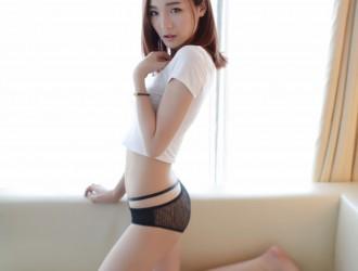 [MFStar模范学院] VOL.104 Hana妹/徐子睿 - 美女主播性感丝袜美图[52P]