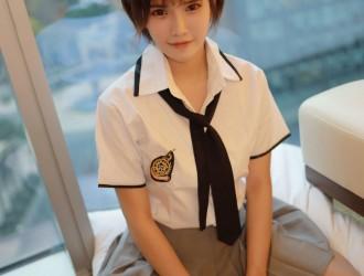 [MFStar模范学院] Vol.172 新人模特@小姿2002首套[50P]