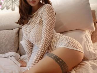 [MFStar模范学院] Vol.160 女神@佳佳JiaJia最新性感丝袜美图[42P]