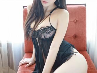 [MFStar模范学院] Vol.080 Wendy智秀 - 性感韩系美女[50P]
