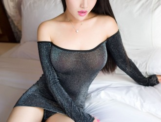 [MiStar魅妍社] VOL.193 女神@陈嘉嘉Tiffany最新性感丝袜美图[39P]