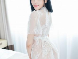 [MiStar魅妍社] VOL.179 女神@刘钰儿性感私房丝袜美图[40P]