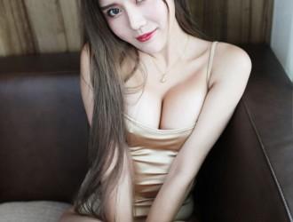 [MyGirl美媛馆] Vol.298 Cris_卓娅祺 - 大尺度丝袜美图[53P]