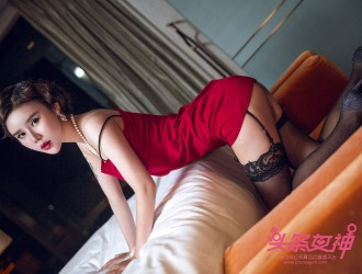 [TouTiao头条女神] 爱丽莎 - 夜上海 丝袜美图[25P]