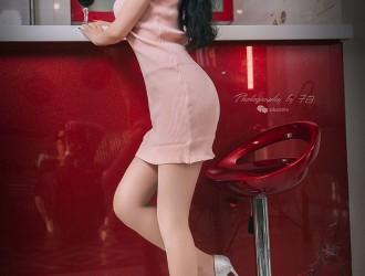 [wordgirls头条女神] 韵竹 - 风韵佳人[21P]