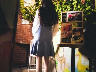 [Toutiaogirls头条女神] 大晗 - 女仆咖啡 [47P]