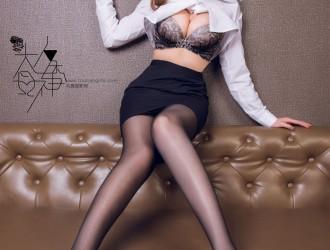 [TouTiao头条女神] No.170 李绫绾/沐子熙V - 老板的贴身小棉袄[23P]