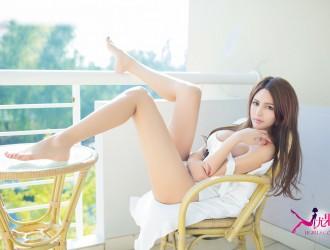 [Ugirls尤果网] 研依-秋日性感写真[30P]