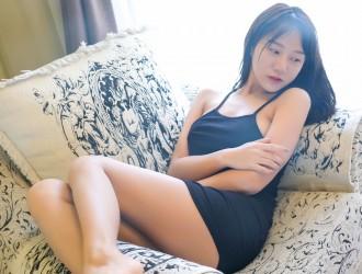 [UXING优星馆] Vol.052 猩一 - 重庆妹子的大尺度诱惑[43P]