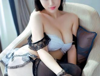[XiuRen秀人] No.1362 新晋模特E胸大球妹子@蕊蕊ruirui[46P]