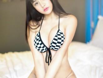 [YOUMI尤蜜荟] Vol.050 思淇Sukiiii - 清纯甜美的邻家妹子[46P]