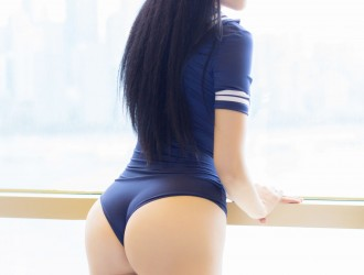[YouMi尤蜜荟] VOL.070 刘钰儿 - 透视内衣丝袜美图[39P]