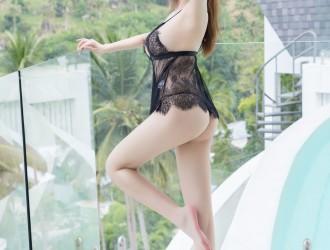 [YouMi尤蜜荟] Vol.144 土肥圆矮挫穷 - 女王诱惑力~[43P]