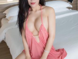 [YOUWU尤物馆] VOL.104 丽质美人@王紫琳 丝袜美图[39P]