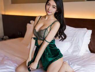 [XIAOYU语画界] Vol.074 女神@Angela喜欢猫 - 性感内衣丝袜美图[52P]